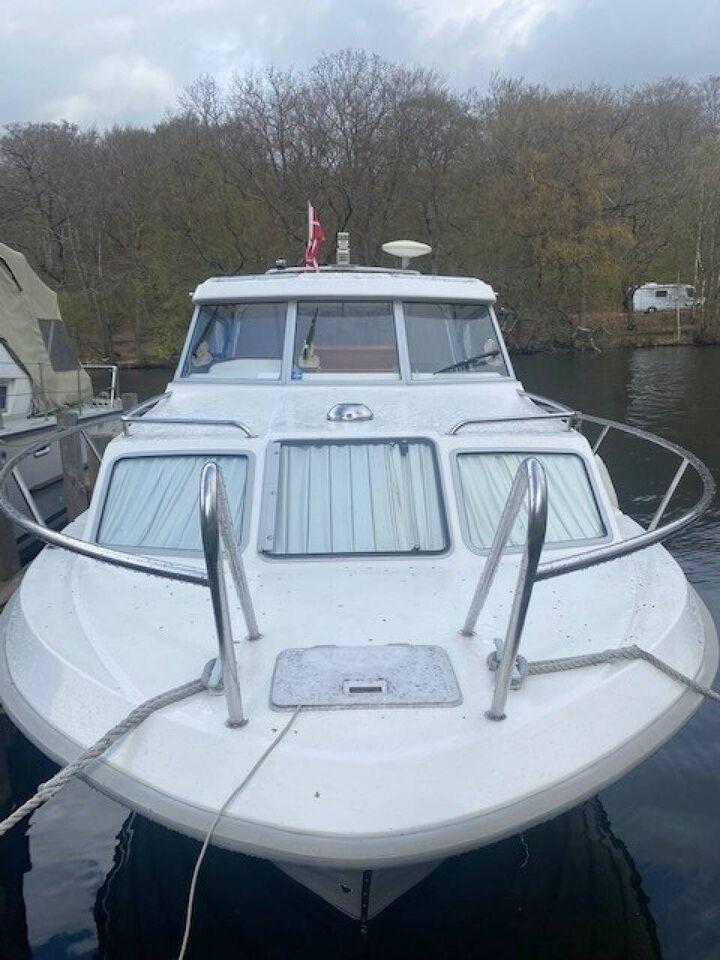 Inter 7700 Norline, Motorbåd, årg. 1996