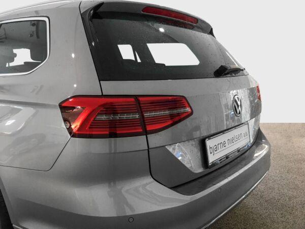 VW Passat 2,0 TDi 150 Highline Variant DSG - billede 3
