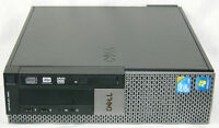 Dell Optiplex SFF 990 i5-2400 3.1ghz/4GB/250GB.