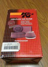 K/&N HIGHFLOW AIR FILTER 2871509