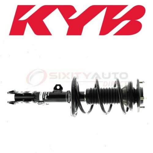iy KYB Front Right Suspension Strut /& Coil Spring for 2009-2010 Pontiac Vibe