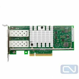 Dell-942V6-Intel-X520-DA2-10Gb-2-Port-PCIe-2-0-Ethernet-Server-Network-Adapter