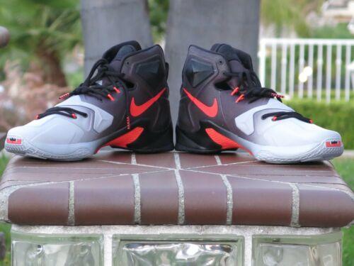 Nike Xiii Scarpe 807219 Lebron da basket 060 basket da Lmtd PX0wn8Ok
