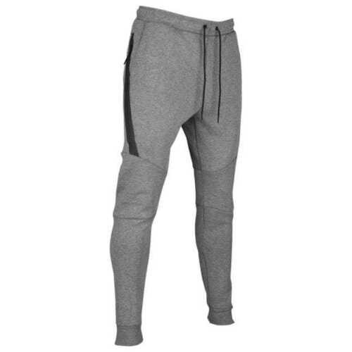 Gris Pack Pant Sportswear Sz Nike Jogger hombres Tech Fleece Xxl Nsw para IzwqTYw
