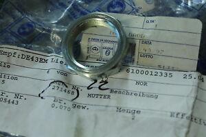 N39-Piaggio-Free-50-Zip-Tuerca-Nuevos-para-Cojinete-de-Direccion-271468si-Post