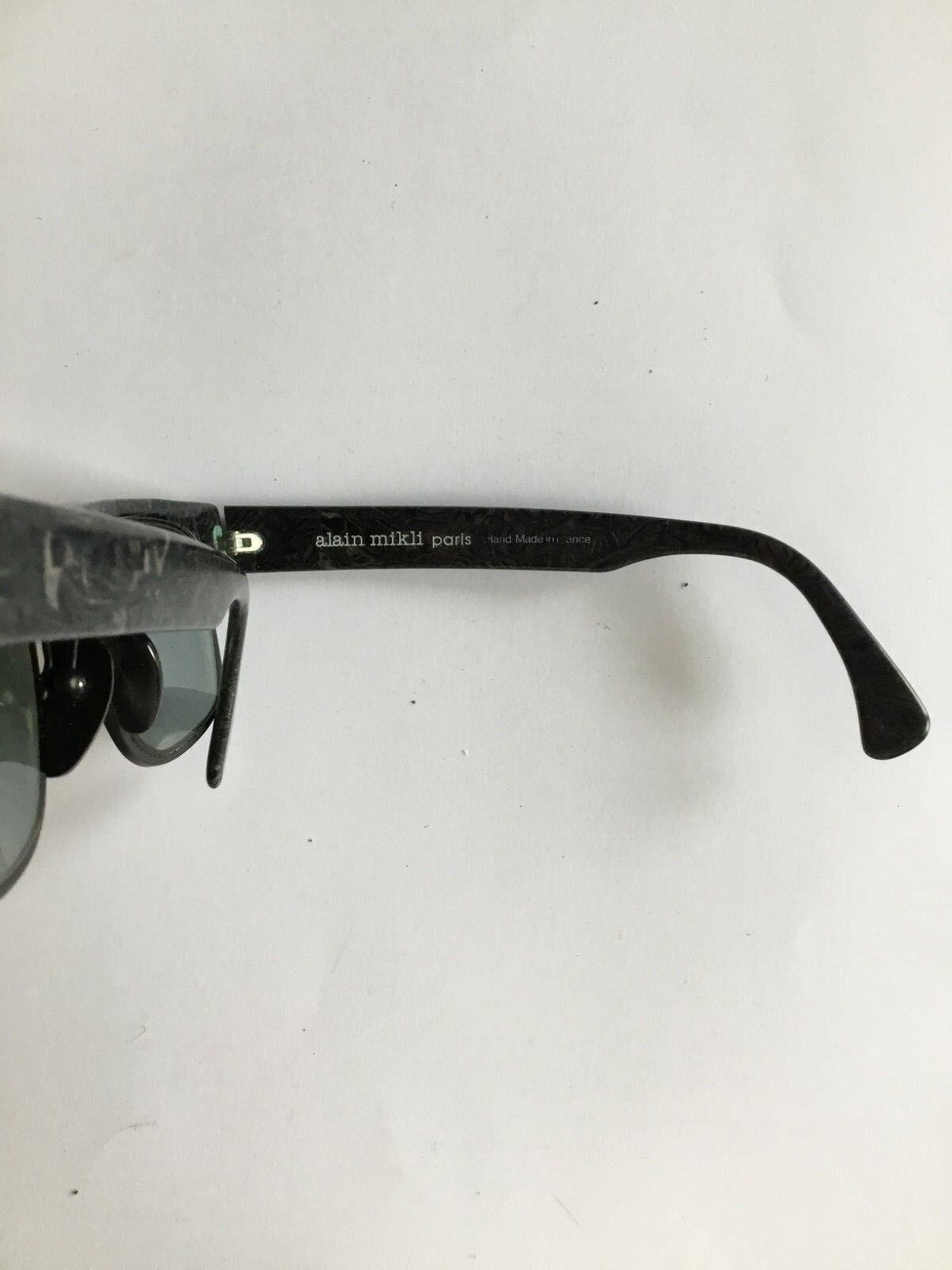 Alain Mikli sunglasses - image 4