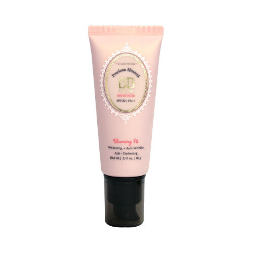 ETUDE HOUSE Precious Mineral BB Cream Blooming Fit - 60g (NEW) X 3ea USPS