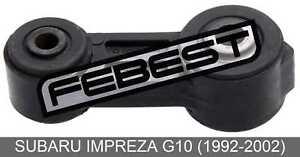 Front-Stabilizer-Sway-Bar-Link-For-Subaru-Impreza-G10-1992-2002
