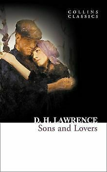 Collins Classics - Sons and Lovers von D. H. Lawrence | Buch | Zustand gut