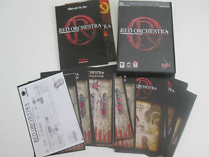 PC-RED-ORCHESTRA-Ost-Front-41-45-Edition-collector