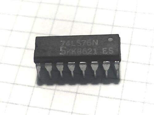 Circuit integré TTL 74LS76