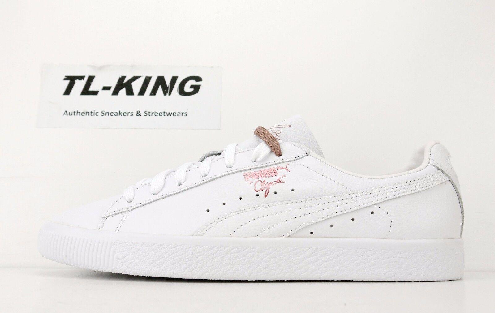Puma X Emory Jones Clyde Bet On Yourself Classic Sneaker 368055 01 Msrp  90 GF