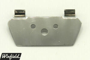 6 String trapeze tailpiece for Rickenbacker to convert R-Tailpiece