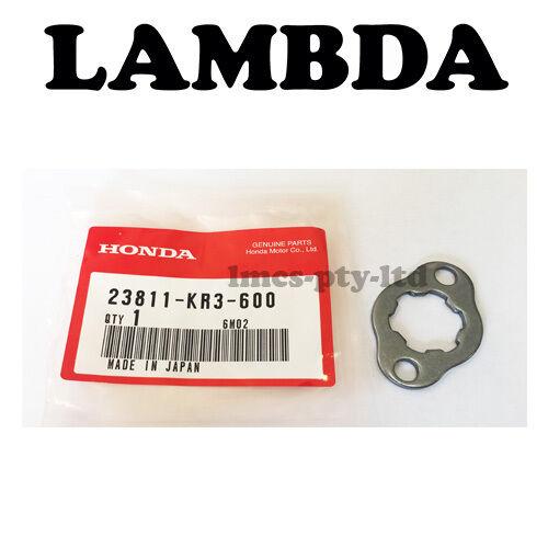 Front Sprocket Circlip Plate GEN. HONDA SL230 TA200 XL125 XL185 XR125 XR150