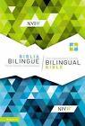 NVI/NIV Biblia Bilingüe Nueva Edición by Zondervan Staff (2014, Paperback, Revised)