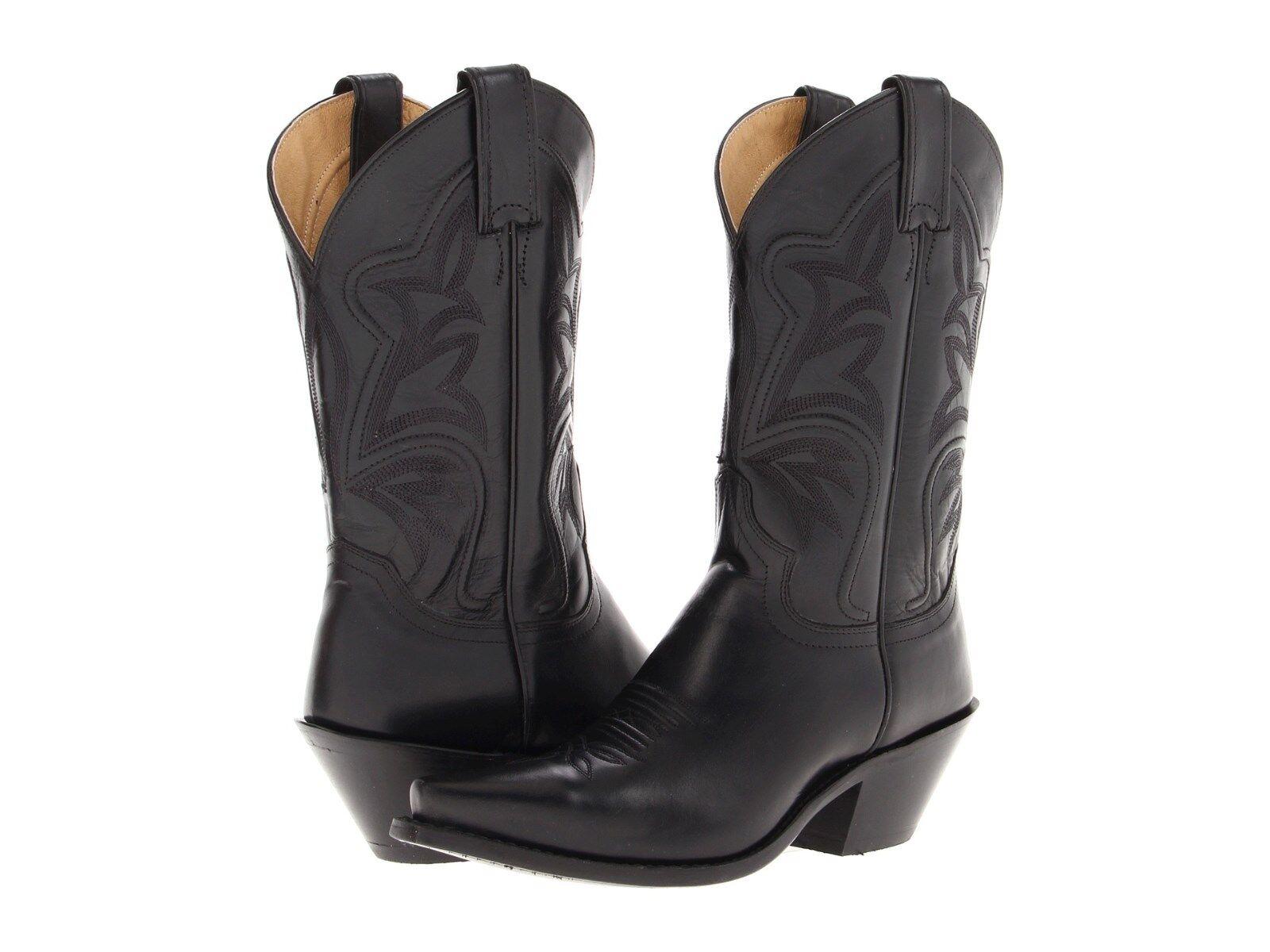 Women's Justin Western Boot 11