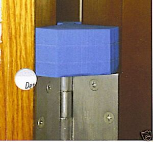 12 PACK NEW DOOR WEDGE FREE SHIPPING!
