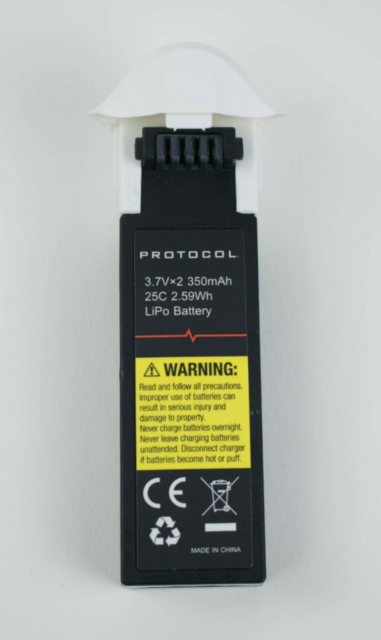 Protocol 6182-7RCHA WAL Director Foldable Drone Battery