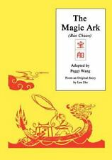 """The Magic Ark: The Adventures of """"Tiny Wang"""" (Far Eastern Publications Series)"""