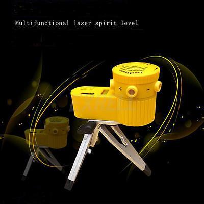 LV-06 Multi-function Portable Laser Leveler with Tripod Horizontal Line Tool