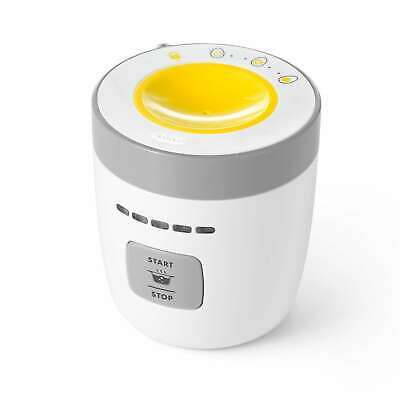Größe und Härte//Weiche einstellbar Eieruhr mit Eipieckser OxO Good Grips