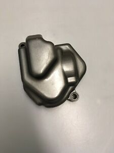 TDR250 Oil Pump Cover