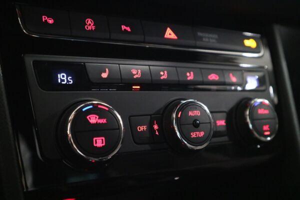 Seat Ateca 1,4 TSi 150 Xcellence billede 7