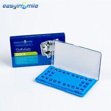 1pack Dental Orthodontic Self Ligating Metal Bracket Mbt 022 345amphookeasyinsmile