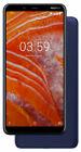 Nokia 3.1 Plus - 32GB - Blue (Unlocked)