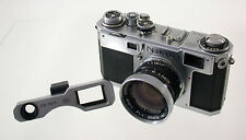 NIKON S2 S-2 1,4/50 50 50mm F1,4 1,4 close-up lens finder device Nahlinse Sucher