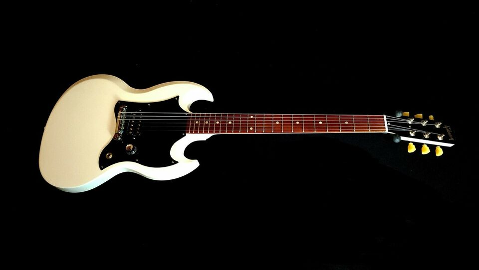 Elguitar, Gibson SG Melody Maker 2011