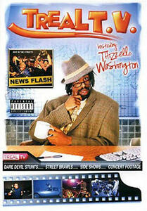 Mac-Dre-Treal-Tv-Color-Poster-Nuevo-Tatuaje-Temporal-Bay-Area-thizz-Leyenda