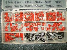 Tube Radio Capacitor Kit for AA5 / All American 5 tube radio. Nice Assortment