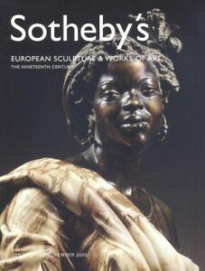 Sotheby-039-s-Catalogue-European-Sculpture-amp-WOA-2005-HB