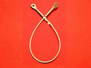 "O'KEEFE & MERRITT STOVE PARTS - Door Cable 10 3/4"" -NEW - FREE SHIPPING!"