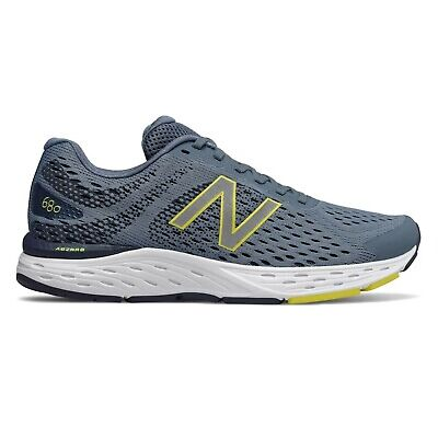 ** LATEST RELEASE** New Balance 680 Mens Running Shoes (4E) (M680CC6)