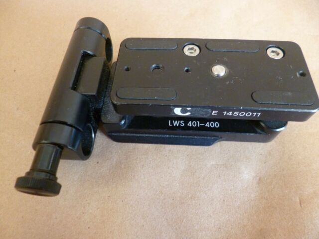 CHROSZIEL E 1450011 ROD BASE PLATE FOR SONY FX1//Z1//EX1