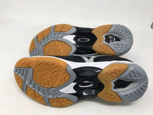 V1GC164003 Womens Mizuno Wave Hurricane 2 Volleyball Shoes 4L