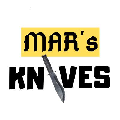 MAR's Knives