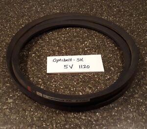 Warranty NEW OLD STOCK S=C Plus Optibelt-VB  V-Belt