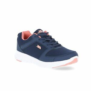 Trespass-Seeking-Womens-Memory-Foam-Navy-Trainers-Breathable-Shoes