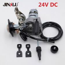 MIG-160 24V 0.8-1.0mm Welding Wire Feed Motor Assembly Feeder Set No Connector