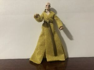 Star-Wars-The-Vintage-Collection-Supreme-Leader-Snoke-3-75-inch-Figure-New-Loose