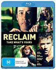 Reclaim (Blu-ray, 2015)