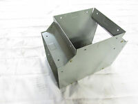 Square D Ld-88t Duct Wireway Tee 8 X 8
