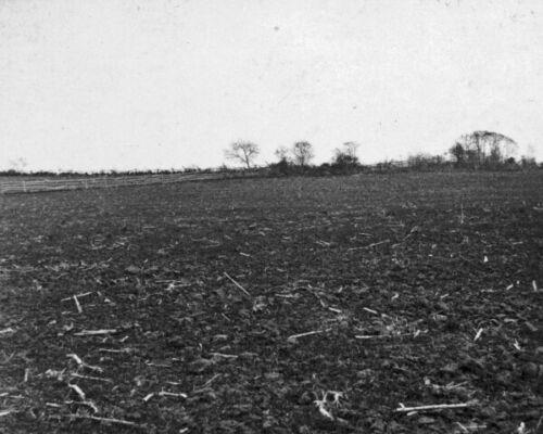Emmitsburg Road at Pickett/'s Charge Gettysburg New Civil War Photo 6 Sizes!