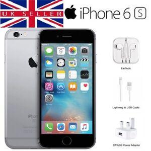 Apple-iPhone-6s-64GB-Gris-espacial-Smartphone-liberado-de-fabrica-1-ano-de-garantia-Reino-Unido