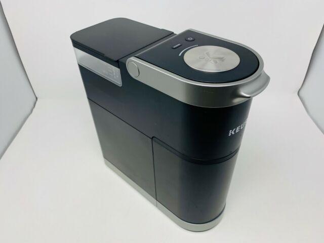 Keurig K Mini Plus Single Serve Coffee Maker K Cup-Black ...