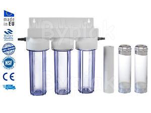 Triple-Fluidised-Bed-Filter-Phosphate-Reactor-Carbon-Media