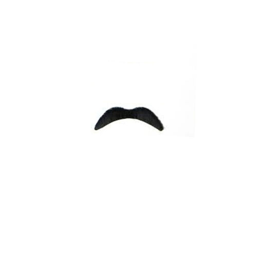 Fake Moustache Kids Children Birthday Christmas Party Bag Fillers Toys 6 Styles!